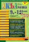 Акълчета: 9., 10., 11. и 12. клас : Национално списание за подготовка и образователна информация - Брой 47 -
