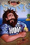 Книга - игра: Ной - Колийн Ливингстън -