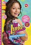 Soy Luna: Началото на лятото - Пако Хименес -