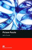 Macmillan Readers - Beginner: Picture Puzzle - John Escott -
