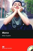 Macmillan Readers - Beginner: Marco + CD - Mike Esplen -