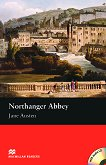 Macmillan Readers - Beginner: Northanger Abbey + CD - Jane Austen - книга