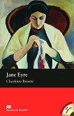 Macmillan Readers - Beginner: Jane Eyre + extra exercises and 2 CDs - Charlotte Brontë -