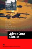 Macmillan Literature Collections - Proficiency: Adventure Stories - книга