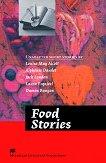 Macmillan Literature Collections - Proficiency: Food Stories -
