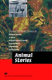Macmillan Literature Collections - Proficiency: Animal Stories - книга
