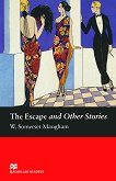 Macmillan Readers - Elementary: The Escape and Other Stories - W. Somerset Maugham -