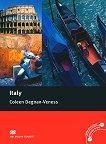 Macmillan Cultural Readers - Pre-intermediate: Italy - Coleen Degnan-Veness -