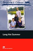 Macmillan Readers - Elementary: Long Hot Summer - K. S. Rodriguez -