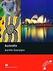 Macmillan Cultural Readers - Upper-intermediate: Australia - Jennifer Gascoigne - книга