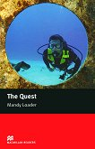 Macmillan Readers - Elementary: The Quest - Mandy Loader - книга