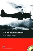 Macmillan Readers - Elementary: The Phantom Airman + 2 CDs - Allan Frewin Jones - книга
