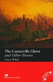Macmillan Readers - Elementary: The Canterville Ghost and Other Stories - учебна тетрадка