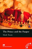 Macmillan Readers - Elementary: The Prince and The Pauper - Mark Twain - книга