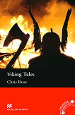 Macmillan Readers - Elementary: Viking Tales - Chris Rose - книга