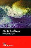 Macmillan Readers - Intermediate: The Perfect Storm - Sebastian Junger -