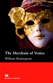 Macmillan Readers - Intermediate: The Merchant of Venice - William Shakespeare -
