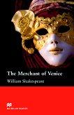 Macmillan Readers - Intermediate: The Merchant of Venice -