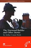 Macmillan Readers - Intermediate: The Norwood Builder and Other Stories - Sir Arthur Conan Doyle - книга