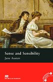 Macmillan Readers - Intermediate: Sense and Sensibility - Jane Austen - книга