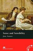 Macmillan Readers - Intermediate: Sense and Sensibility - книга