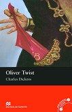 Macmillan Readers - Intermediate: Oliver Twist - Charles Dickens -