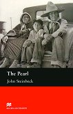 Macmillan Readers - Intermediate: The Pearl - John Steinbeck - книга