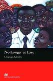Macmillan Readers - Intermediate: No Longer at Ease - Chinua Achebe -