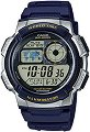 "Часовник Casio Collection - AE-1000W-2AVEF - От серията ""Casio Collection"" -"