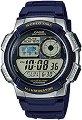"Часовник Casio Collection - AE-1000W-2AVEF - От серията ""Casio Collection"" -"