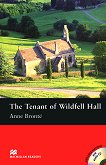 Macmillan Readers - Pre-intermediate: The Tenant of Wildfell Hall + extra exercises and 2 CDs - Anne Bronte -