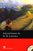 Macmillan Readers - Pre-Intermediate: Selected Stories + extra exercises and 2 CDs - D. H. Lawrence - книга