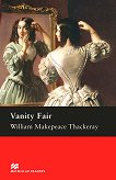 Macmillan Readers - Upper Intermediate: Vanity Fair - William Makepeace Thackeray - книга