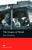 Macmillan Readers - Upper Intermediate: The Grapes of Wrath - John Steinbeck - книга