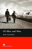 Macmillan Readers - Upper Intermediate: Of Mice and Men - John Steinbeck -