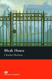 Macmillan Readers - Upper Intermediate: Bleak House - Charles Dickens - книга