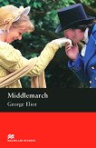 Macmillan Readers - Upper Intermediate: Middlemarch - George Eliot - книга