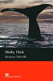 Macmillan Readers - Upper Intermediate: Moby Dick - Herman Melville - книга