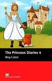 Macmillan Readers - Pre-Intermediate: The Princess Diaries - book 4 - Meg Cabot - книга