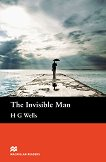Macmillan Readers - Pre-Intermediate: The Invisible Man - H. G. Wells - книга