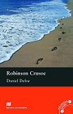 Macmillan Readers - Pre-intermediate: Robinson Crusoe - Daniel Defoe -