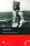 Macmillan Readers - Upper-intermediate: Macbeth -