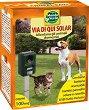 Ултразвуков апарат против кучета и котки - Със соларно захранване -