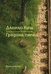 Градина, пепел - Данило Киш -