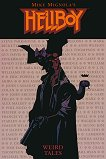 Hellboy: Weird Tales - Mike Mignola -