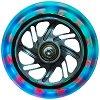 Комплект предни светещи колела - Резервна част за тротинетка