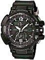 "Часовник Casio - G-shock GW-A1100-1A3ER - От серията ""G-shock "" -"