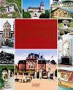 Българските дворци от кан Аспарух до цар Борис III -