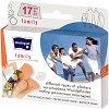 Пластири за рани - Family - Опаковка от 17 броя -