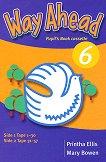 Way Ahead - Ниво 6: Аудиокасета : Учебна система по английски език - Printha Ellis, Mary Bowen -